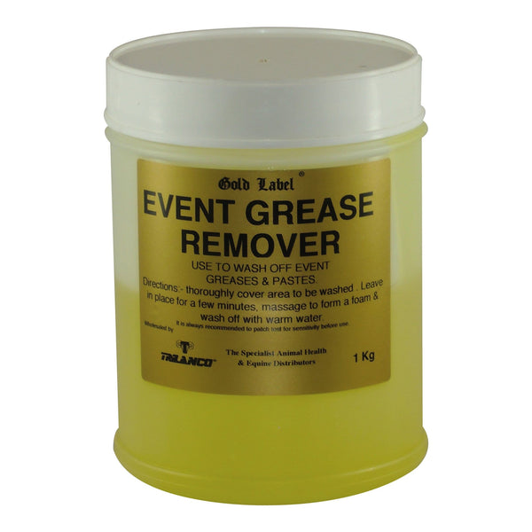 Gold Label Event Grease Remover GLD1415