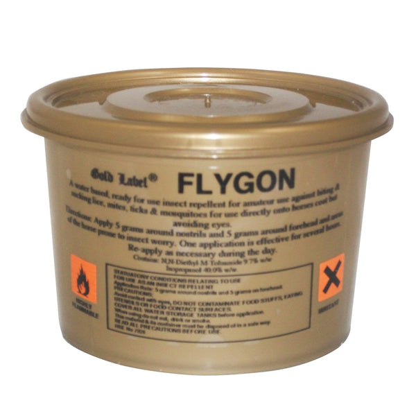 Gold Label Flygon 12 GLD0222