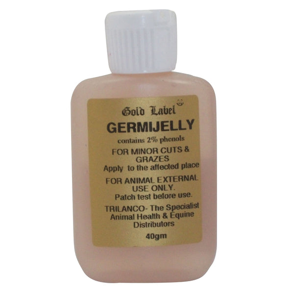 Gold Label Germijelly GLD0155