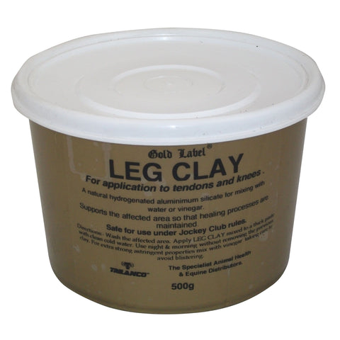 Gold Label Leg Clay GLD0126