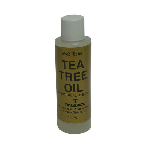 Gold Label Tea Tree Oil GLD1180