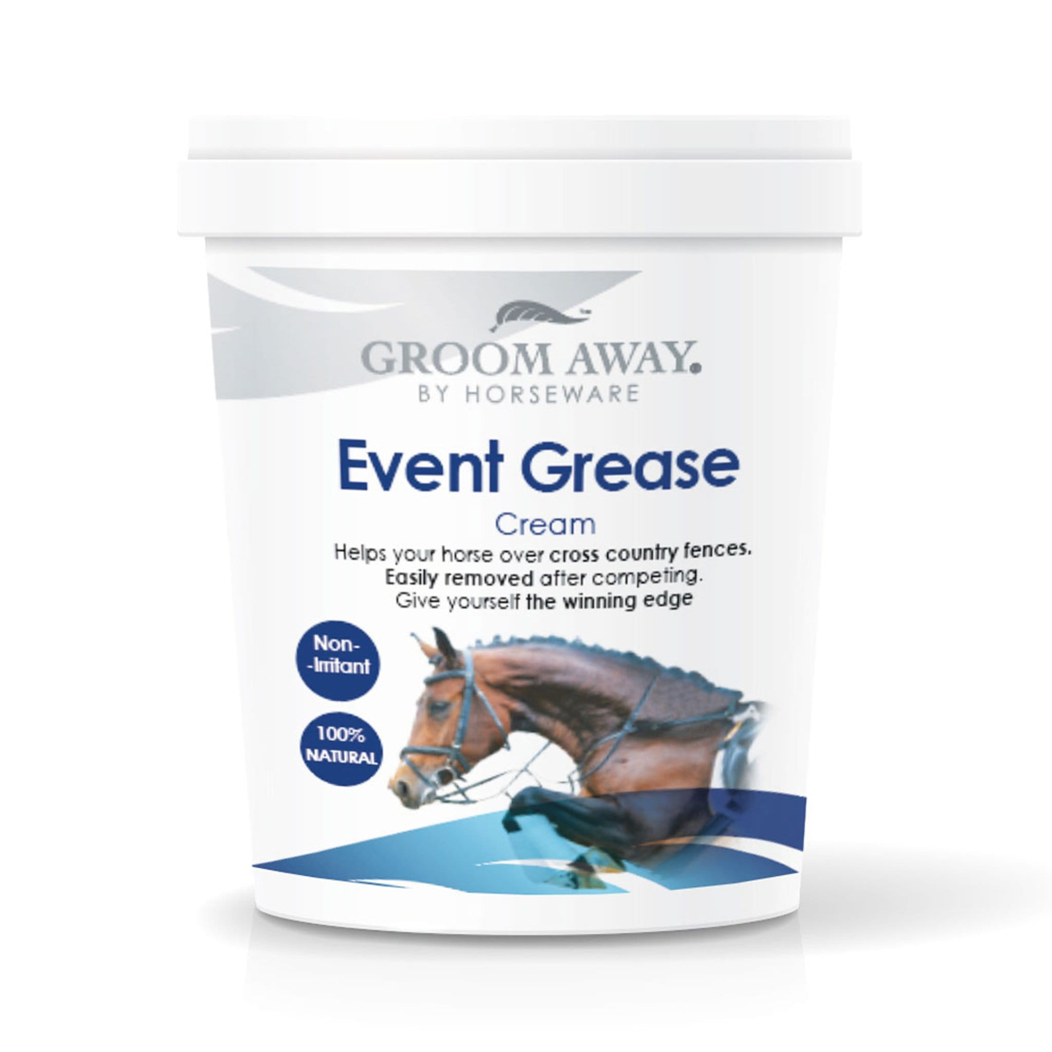Groom Away Event Grease 20395 20396.