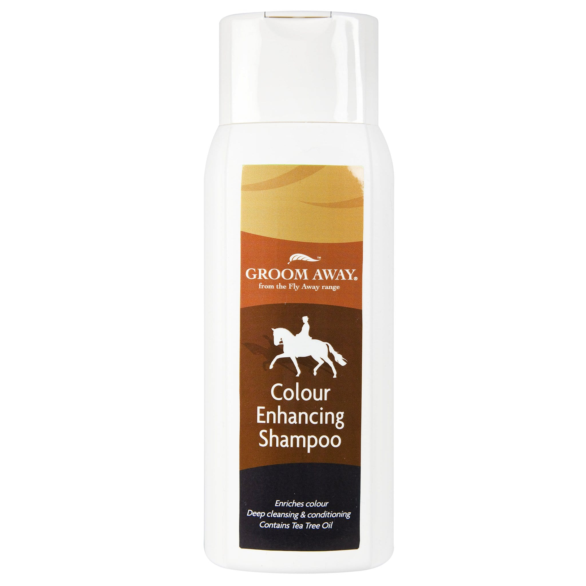 Groom Away Colour Enhancing Shampoo FAY0040
