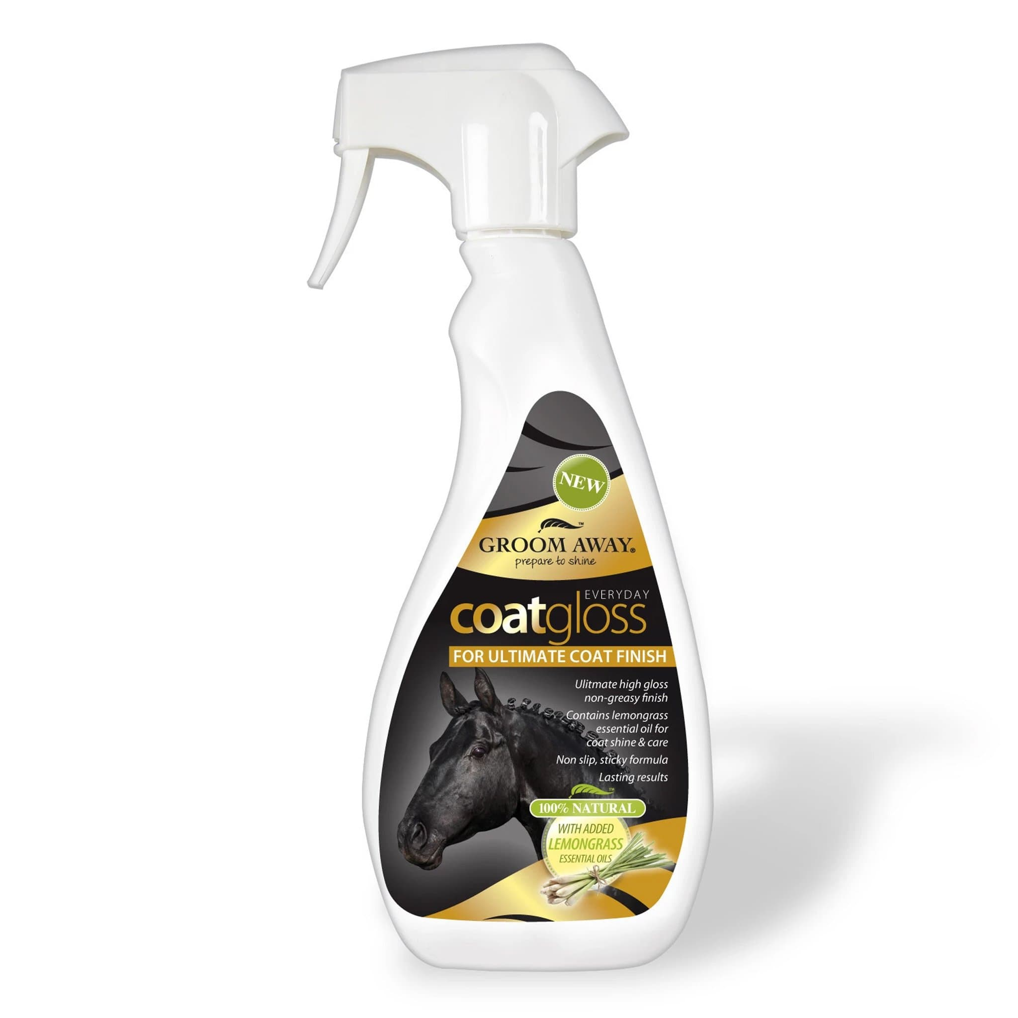 Groom Away Every Day Coat Gloss 500ML 9802.