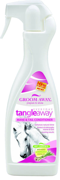 Groom Away Every Day Tangle Away - 1L | EQUUS