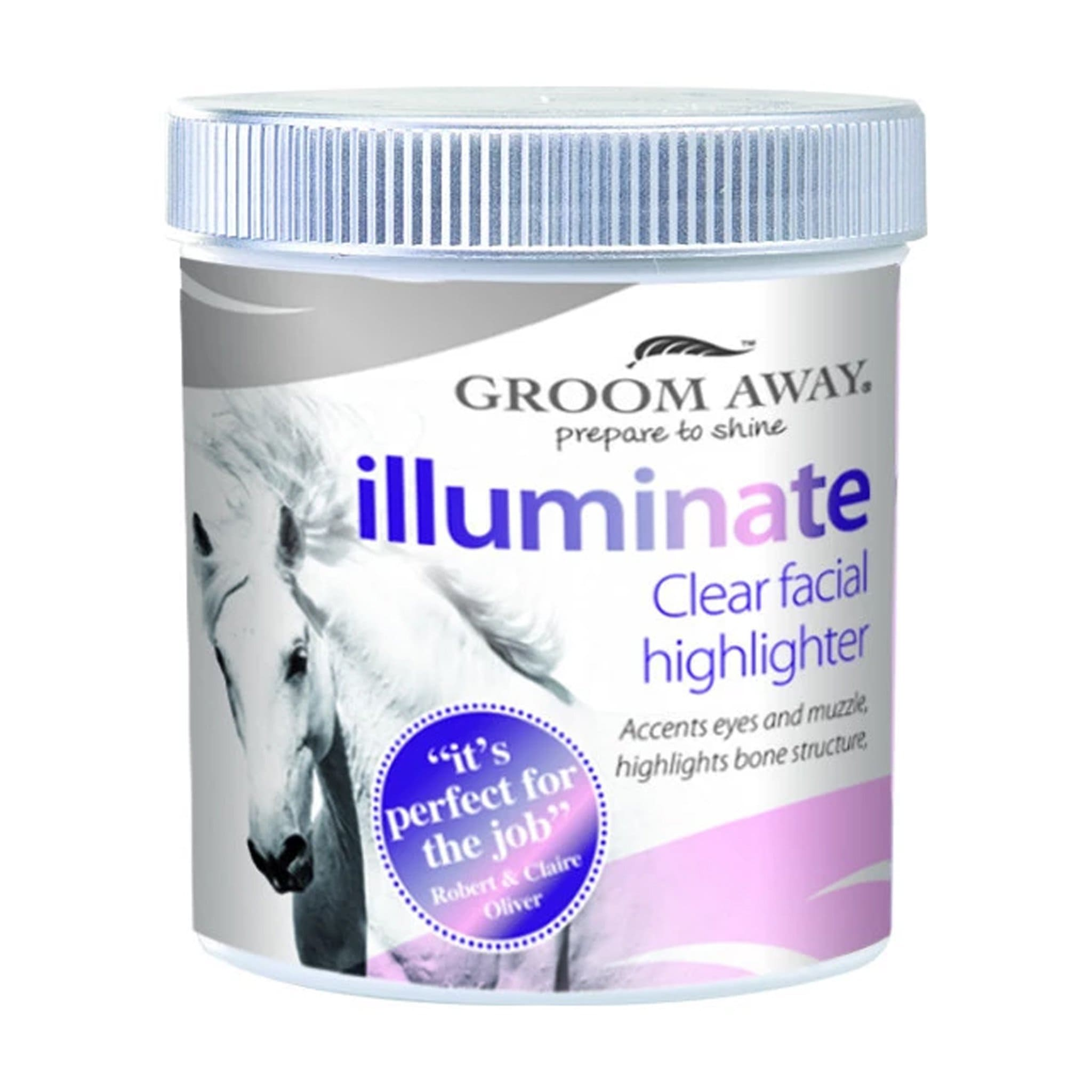Groom Away Illuminate 250G 6934.