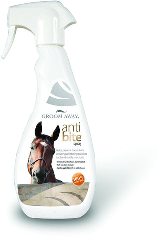 Groom Away Natural Anti Bite Spray 6965