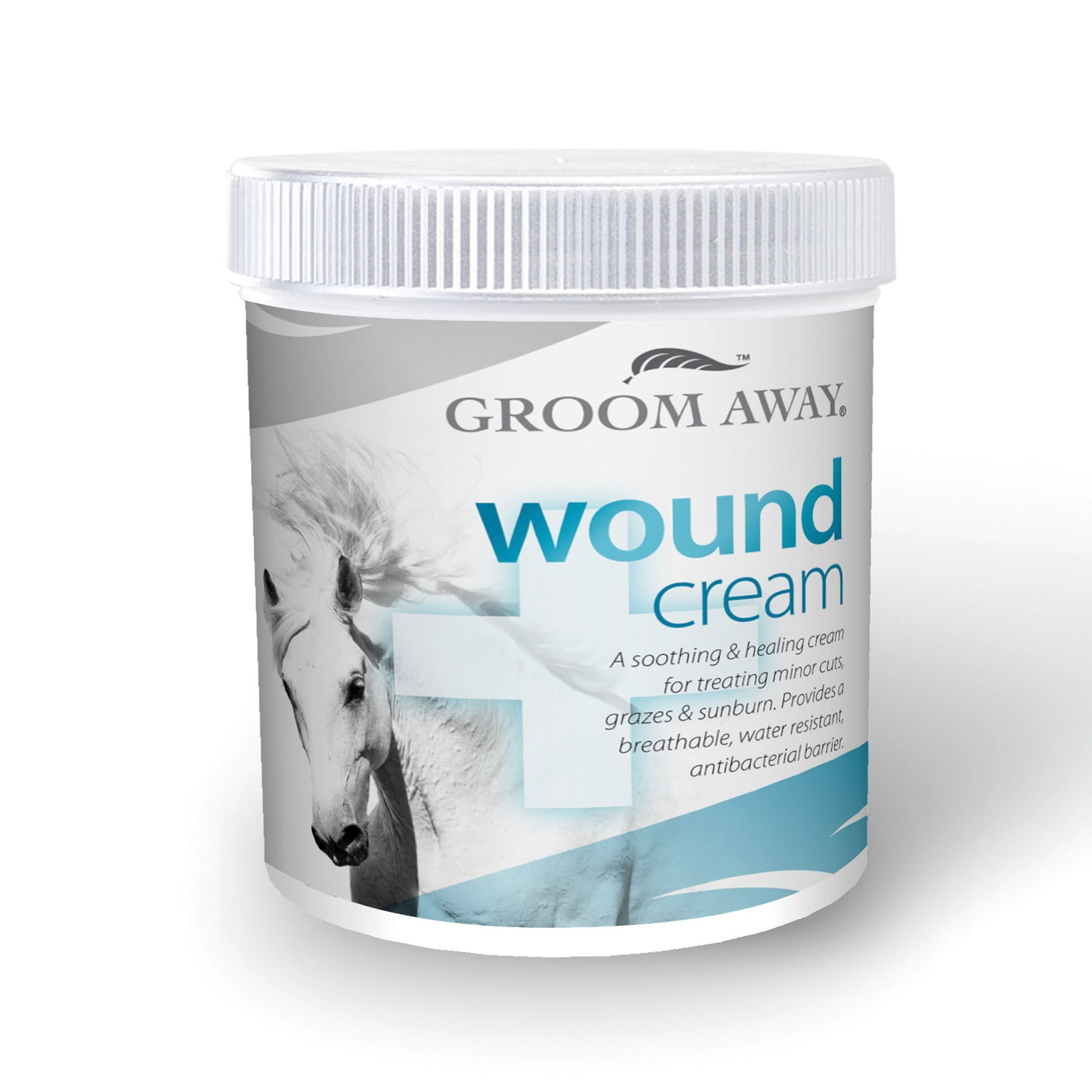 Groom Away Wound Cream 6945