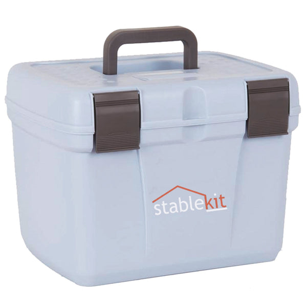 Stable Kit Grooming and Tack Box 891899