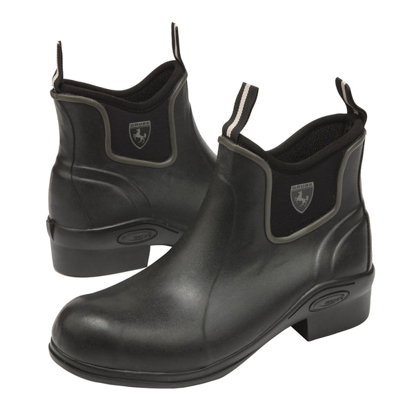 Grubs Outline Jodhpur Boots GRB0400