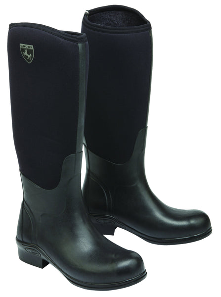 Grubs Rideline Riding Boots GRB0400