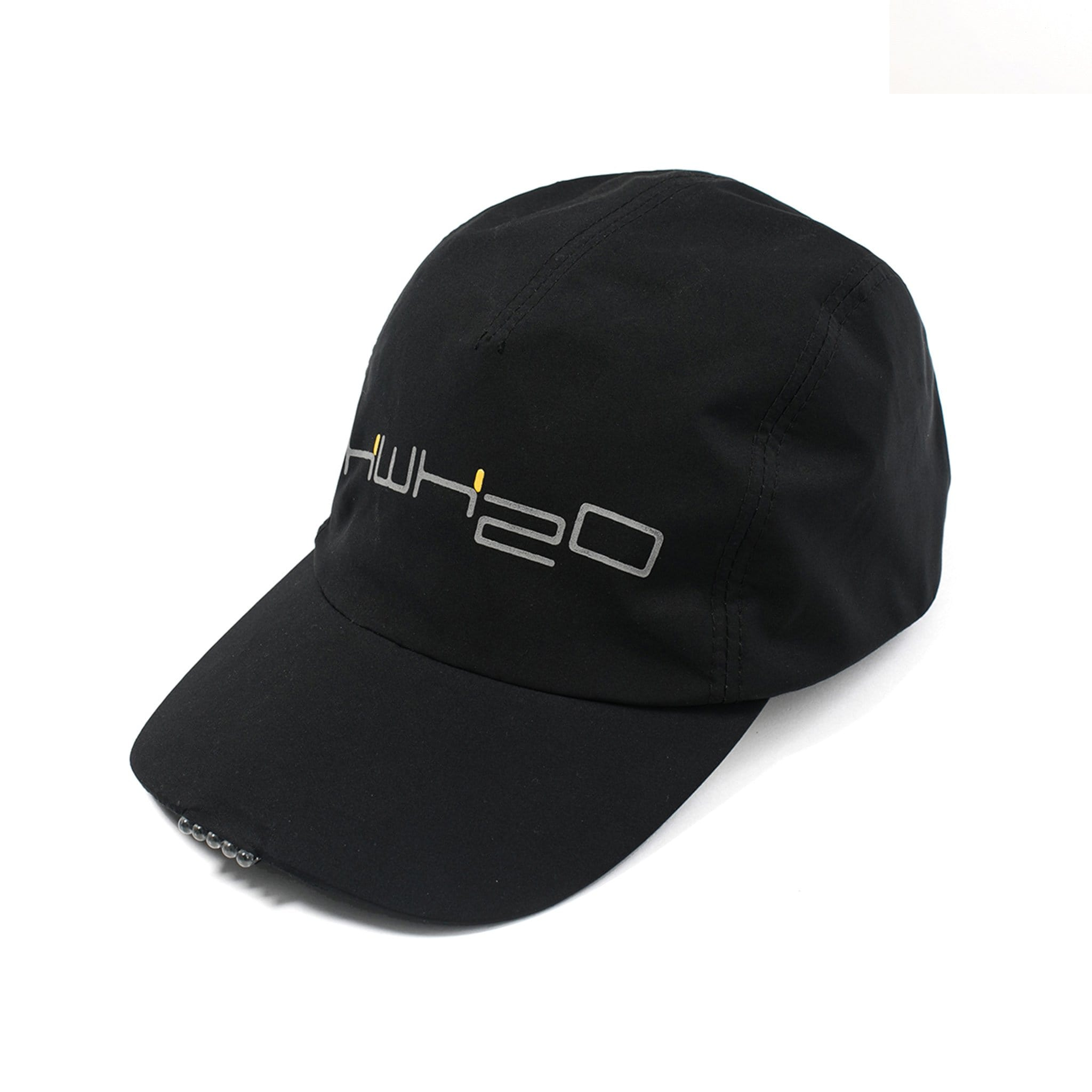Horseware H2O Waterproof LED Baseball Cap CHHBL1-K000-OS