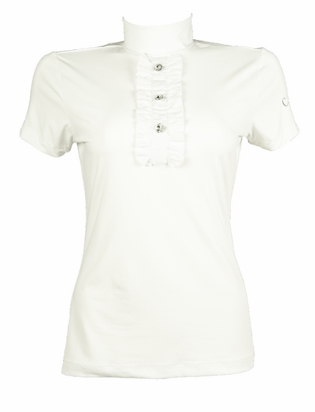 HKM Cavallino Marino Seaside Ladies Technical Competition Shirt