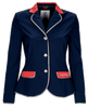 HKM Cavallino Marino Verona Ladies Competition Jacket - EQUUS