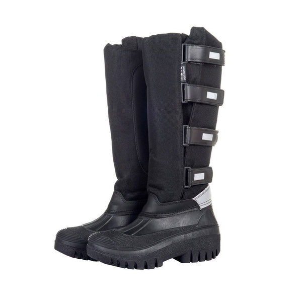HKM Kodiak Winter Thermo Boots 5119