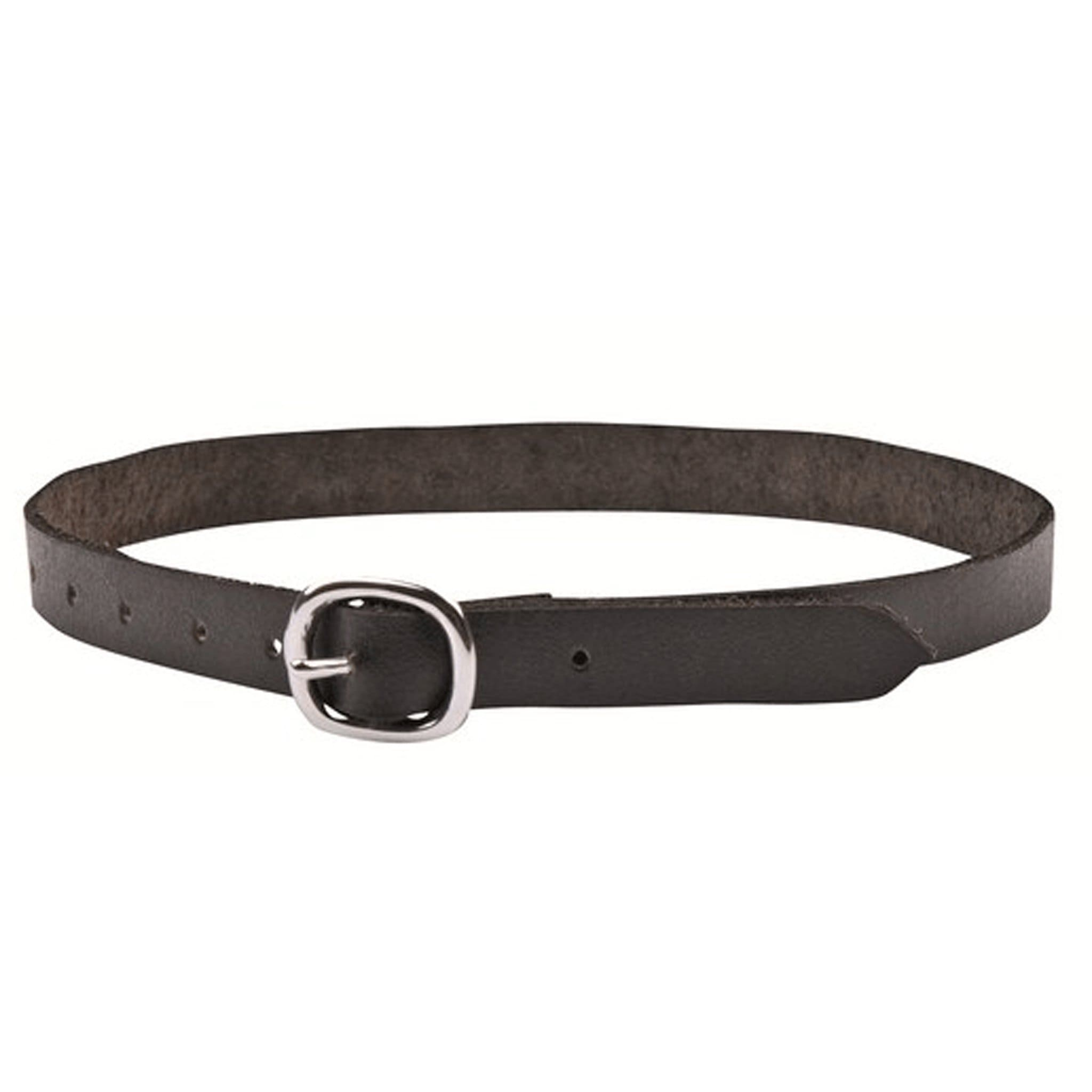 HKM Leather Spur Strap 1896