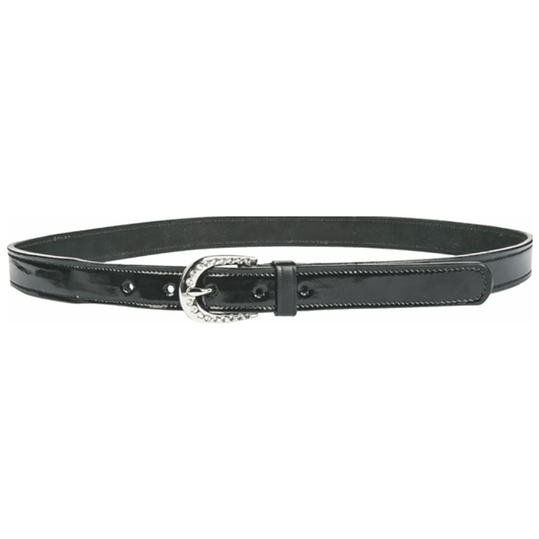 HKM Mara Patent Leather Belt