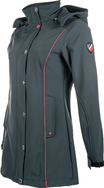 HKM Pro Team Boston Long Softshell Jacket