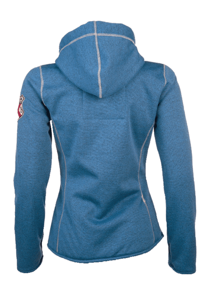 HKM Pro Team Country Life Softshell Hoody - EQUUS
