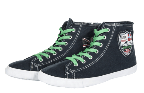 HKM Pro Team Global Team Canvas Shoe - EQUUS