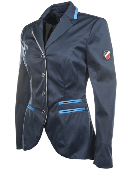 HKM Pro Team Global Team Competition Jacket - EQUUS