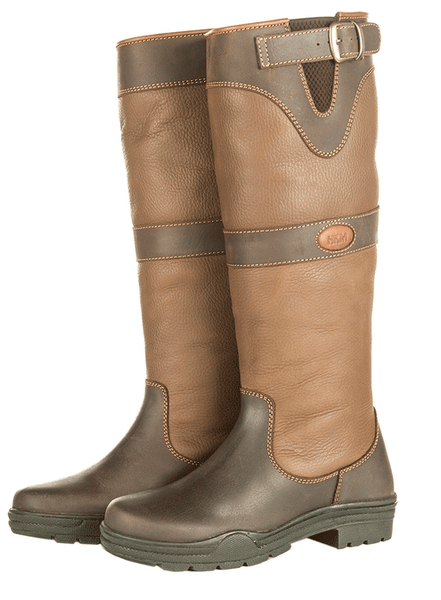 HKM Scotland Spring Fashion Boots