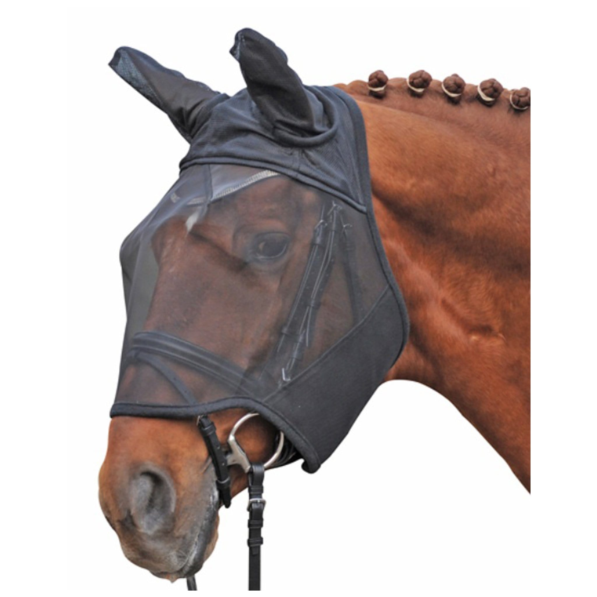 HKM Anti Fly Mask 4073