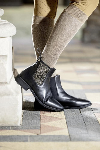 HKM Cavallino Marino Siena Riding Socks 8704/1500