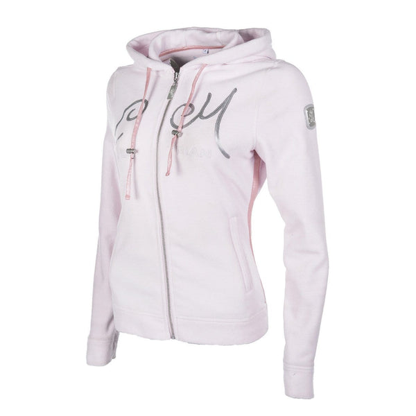 HKM Cavallino Marino Soft Powder Fleece Jacket - EQUUS