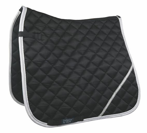 HKM Exclusive Glitter Saddle Cloth 8543