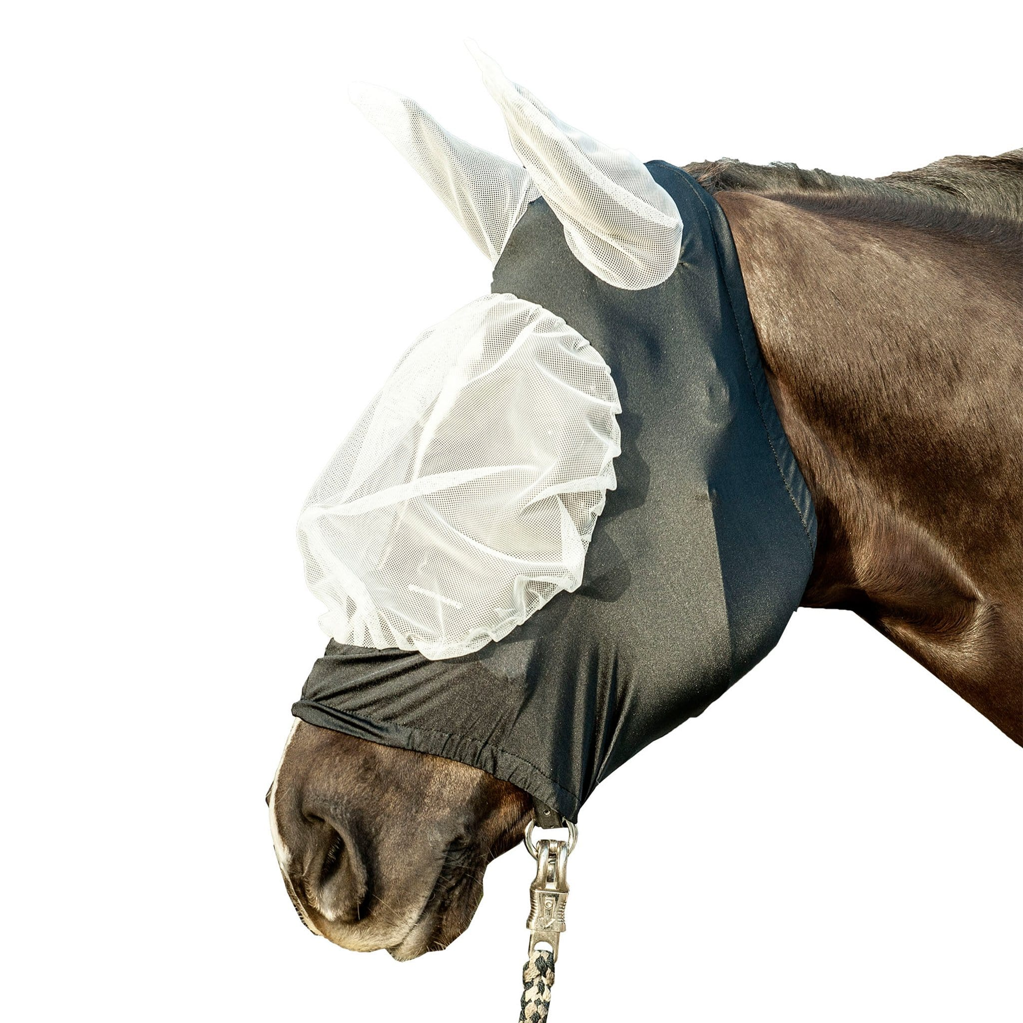 HKM Extra Soft And Elastic Fly Mask 8128
