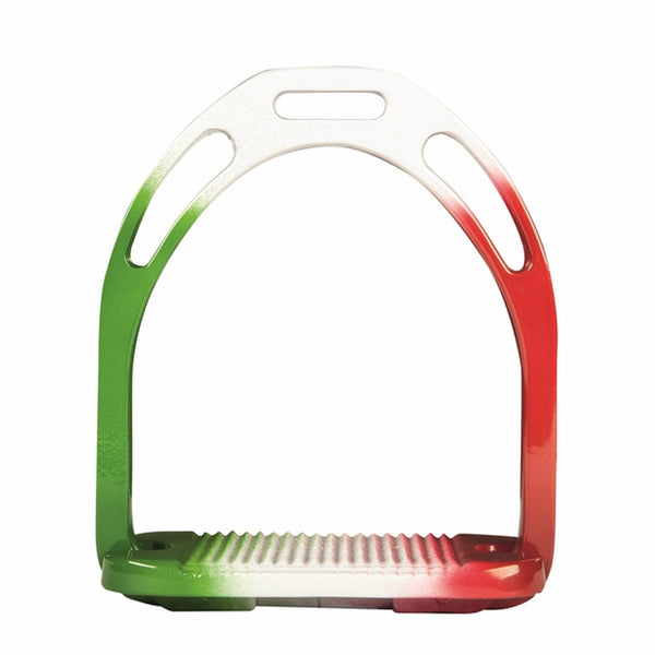 HKM Flags Stirrups Italy 5694