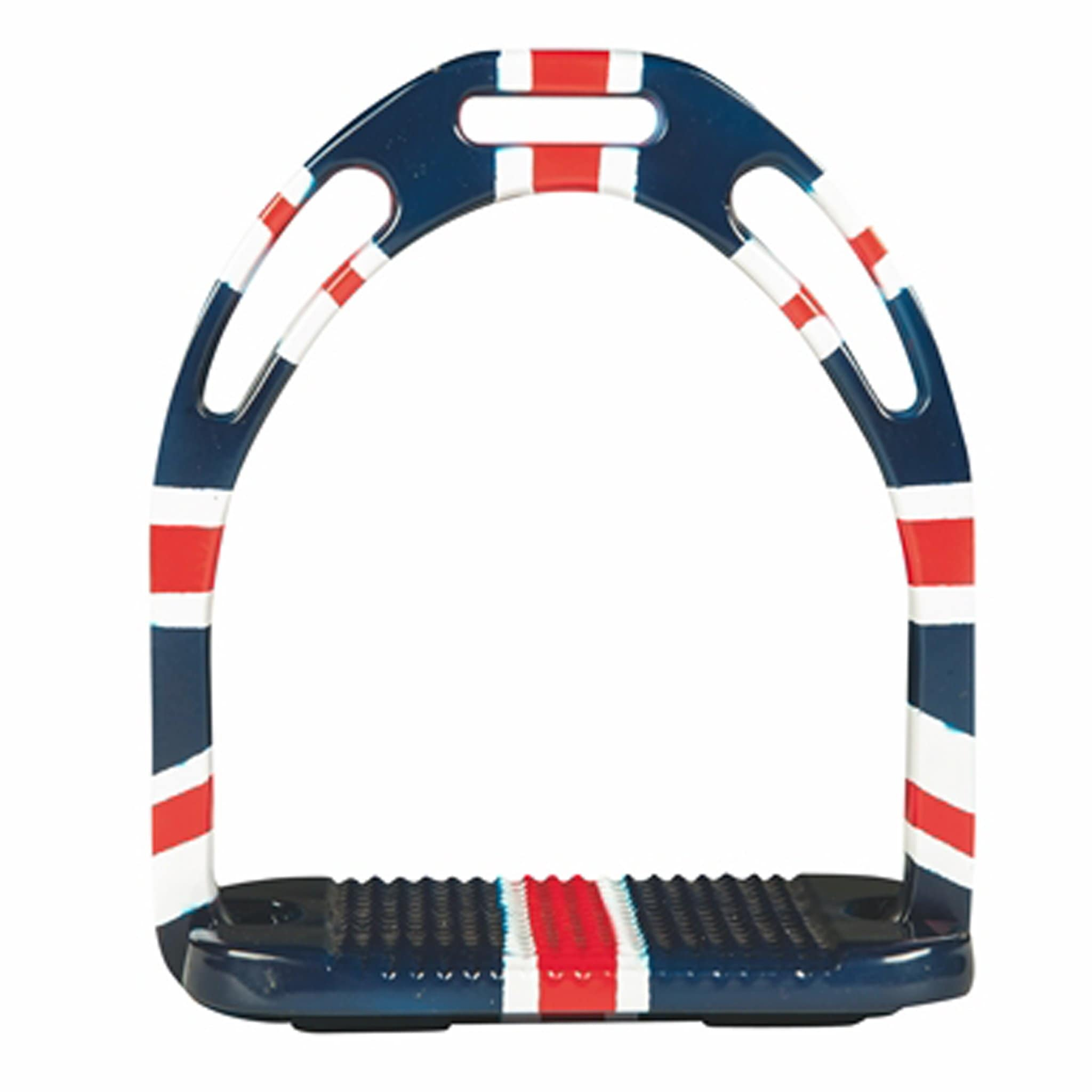 HKM Flags Stirrups GB 5694