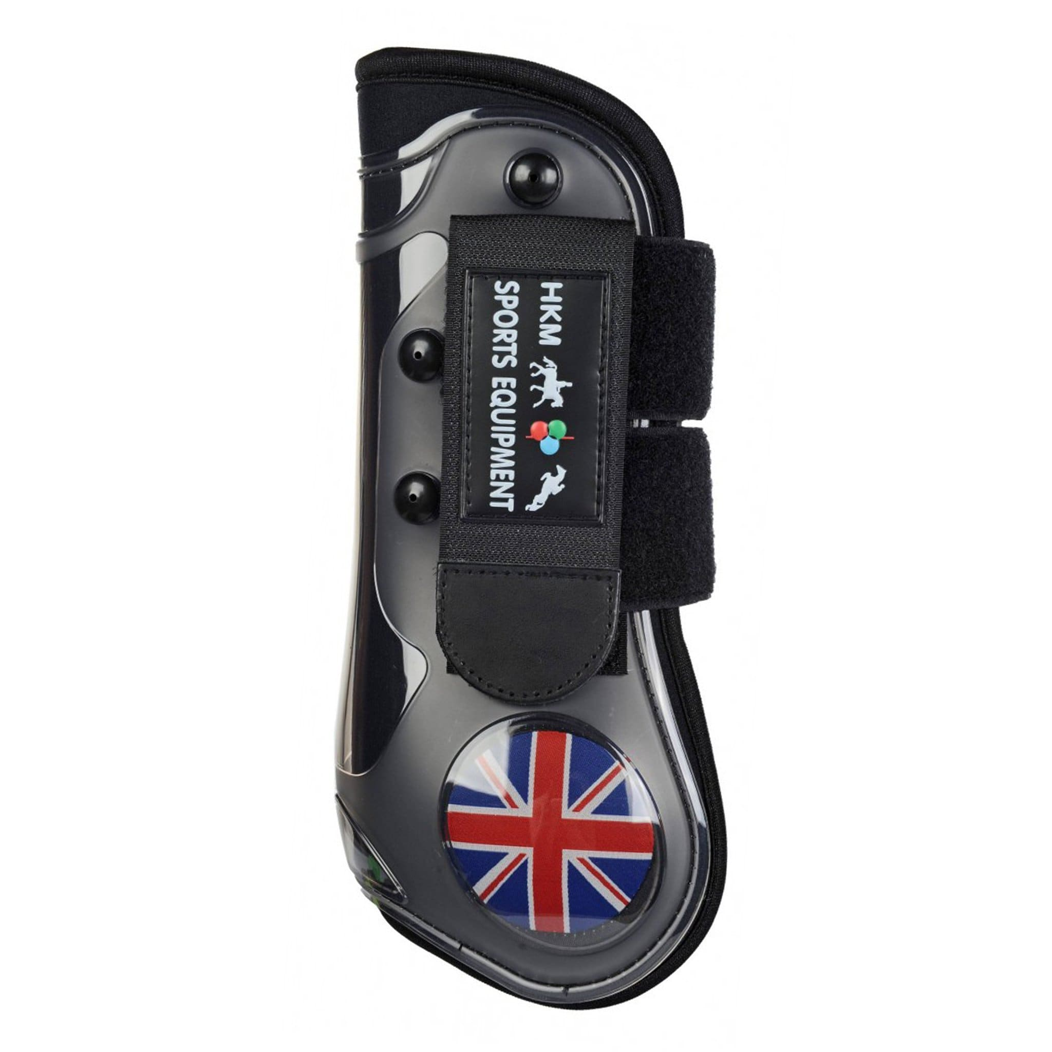 HKM Flags Tendon Boots GBR UK United Kingdom 7048