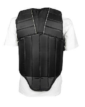 HKM Children's Flexi Body Protector Back 1595/9100