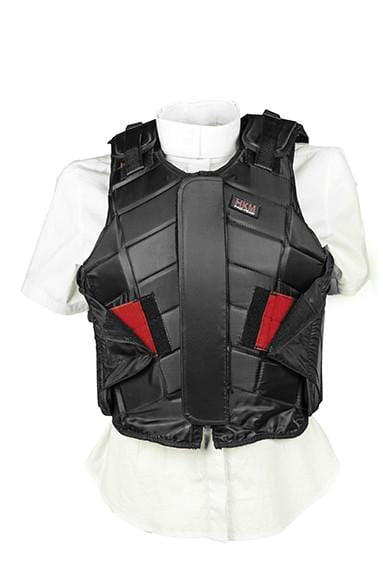 HKM Children's Flexi Body Protector Front 1595/9100