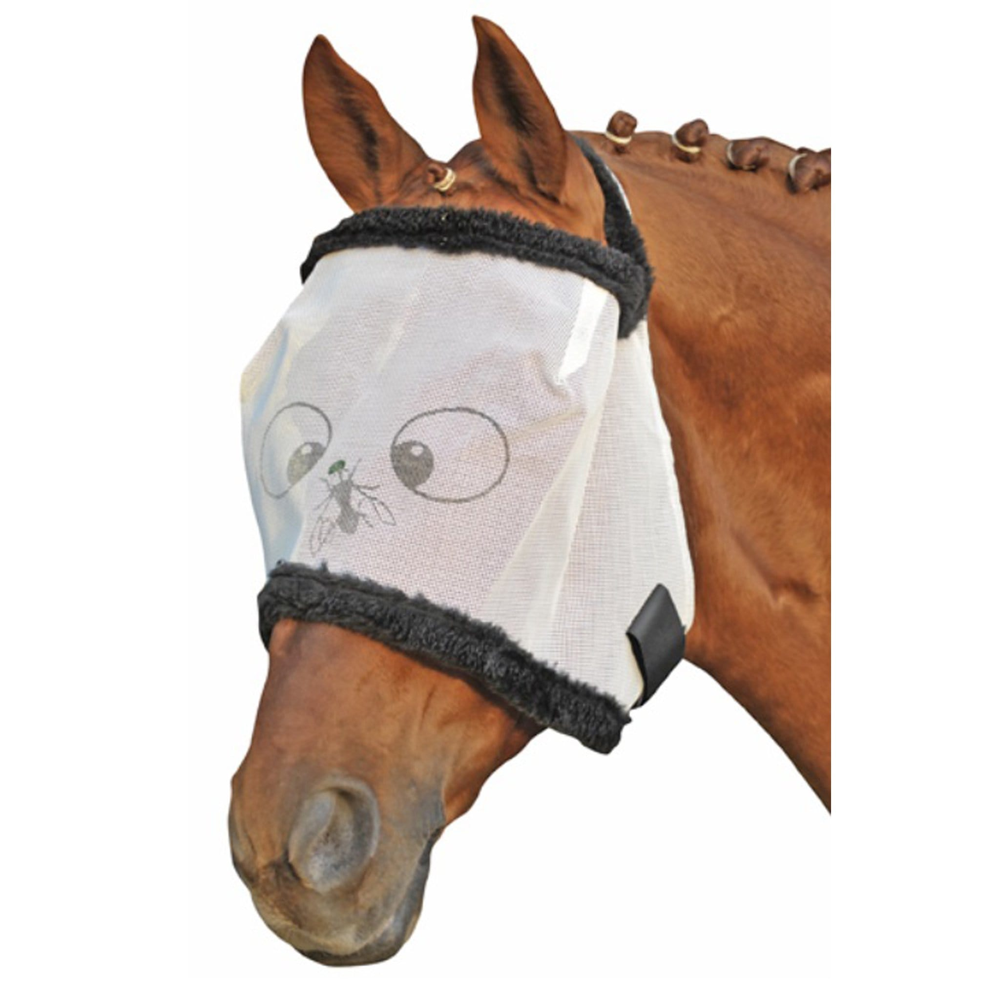 HKM Funny Anti Fly Mask 4074