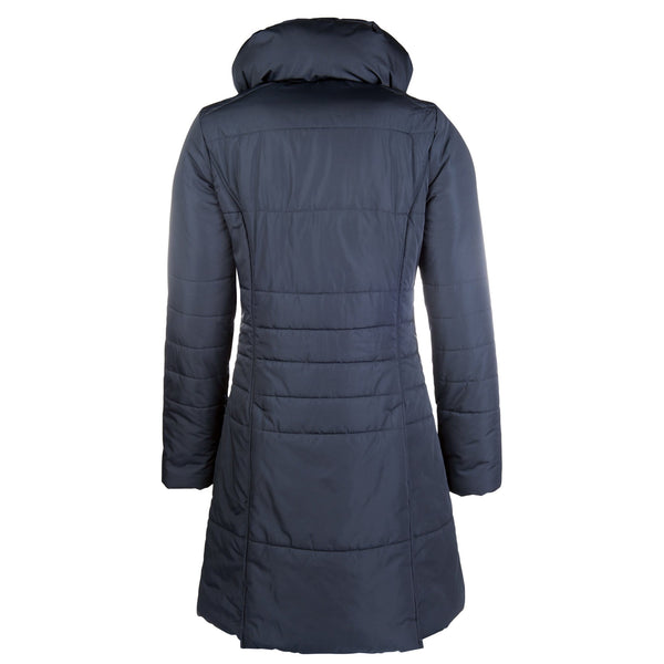 HKM Lauria Garrelli Paris Down Coat Rear View 7009/6900