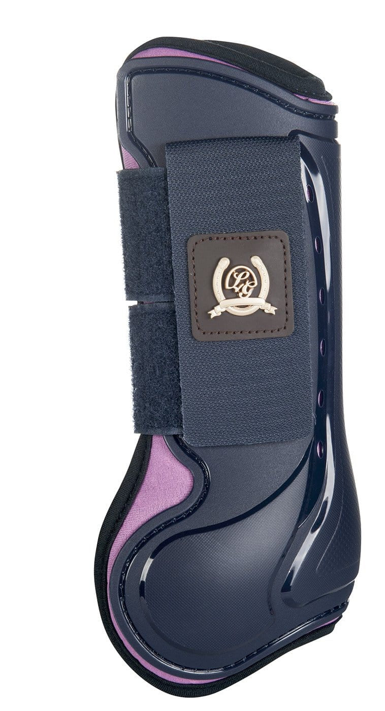 HKM Lauria Garrelli Queens Protection Boots