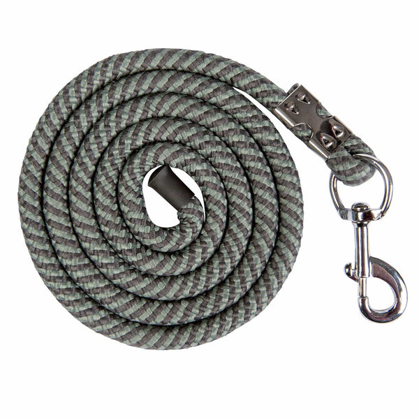 HKM Cavallino Marino Piemont Lead Rope with Snap Hook 10316