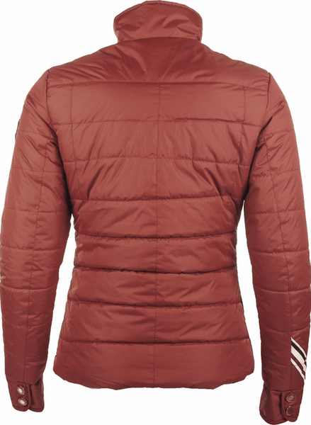 HKM Pro Team Boston Quilted Jacket - EQUUS