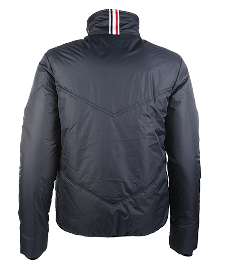 HKM Pro Team Boston Unisex Blouson Rear View