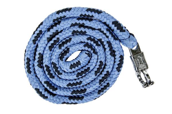 HKM Pro Team International Lead Rope with Panic Clip
