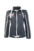 HKM Pro Team International Sweat Jacket