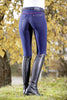 HKM Pro Team Performance Jeggings Full Seat Breeches Lifestyle 8752/6100