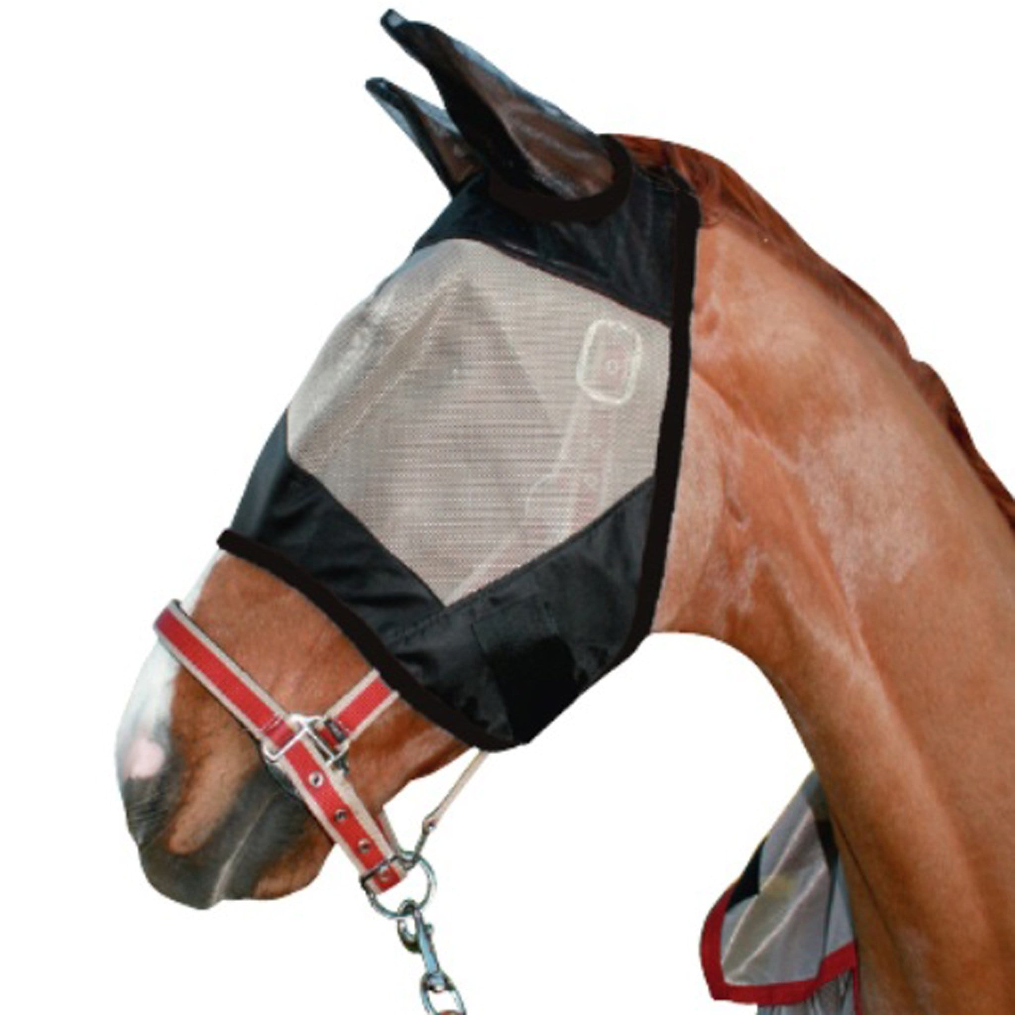 HKM Rip Proof Anti Fly Mask 4072