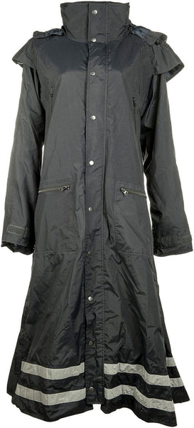 HKM Seattle Rain Coat Front 8005