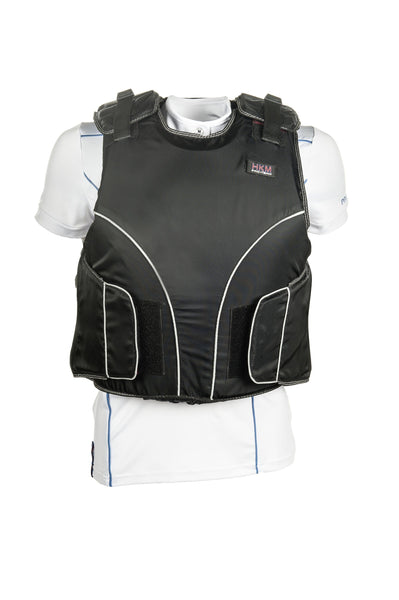HKM Sporty Reflex Children's Body Protector Front 8453/9100