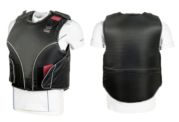 HKM Sporty Reflex Children's Body Protector Side and Back 8453/9100
