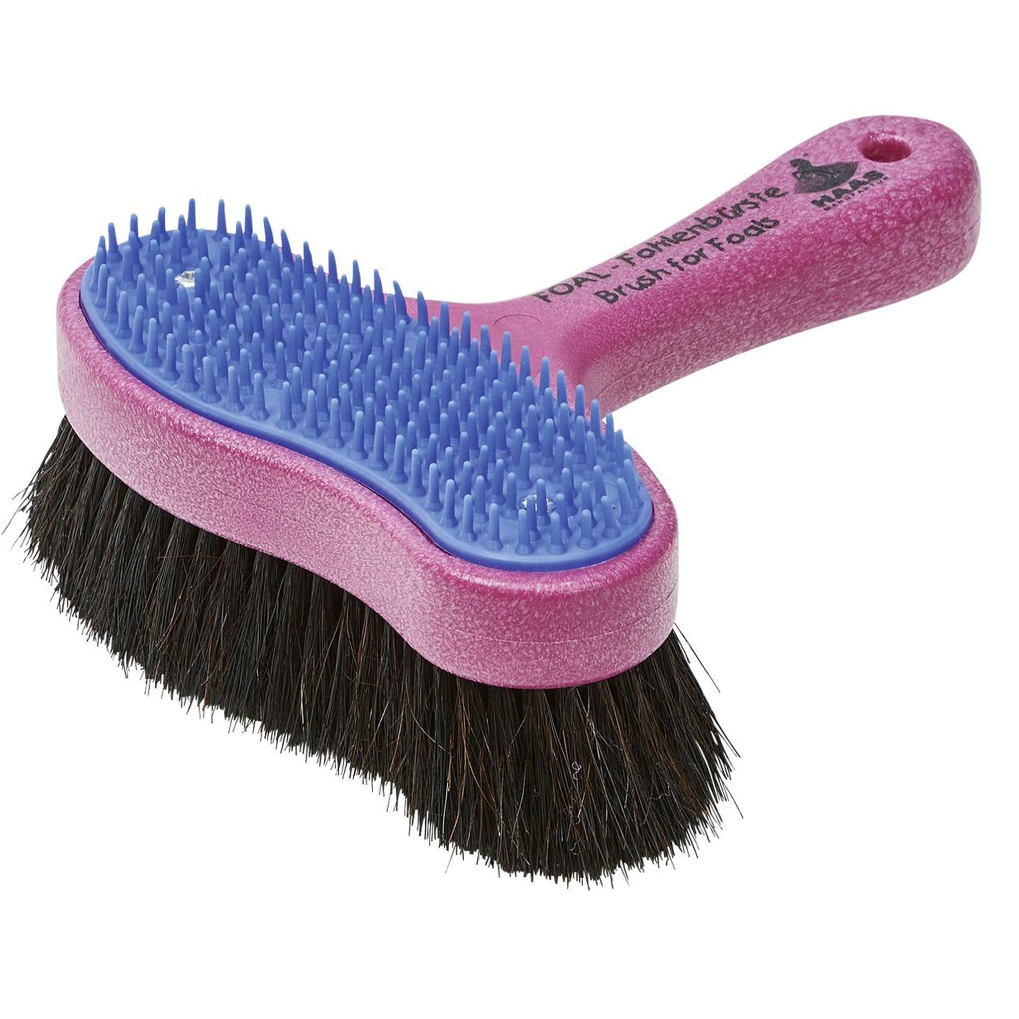 Haas Foal Brush 624508